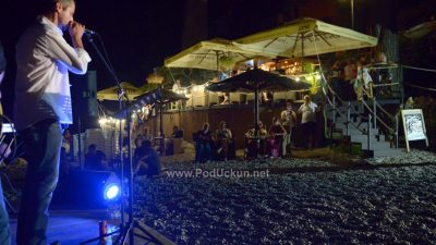 Najavljen blues vikend – Riccardo Staraj u Coco baru, Edi East Trance Blues bend u Velebitu