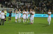 VIDEO/FOTO Rijeka nije uspjela – Nakon gola Puljića, Gent šokirao Rujevicu brzim izjednačenjem