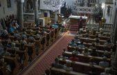 U OKU KAMERE Sandra Bagarić nastupila u Crkvi Sv. Jelene Križarice @ Kastav