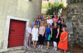 Zadovoljni rezultatima sezone: Kastav ugostio koordinaciju direktora turističkih zajednica s područja PGŽ