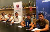 Rukometni klub Zamet produžio ugovore sa četiri perspektivna igrača i najavio pohod prema vrhu Lige za prvaka