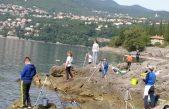 U OKU KAMERE Održan Mići kup Preluka – Okupio tridesetak malih ribolovaca iz našeg kraja