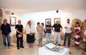 FOTO 20 godina Galerije Eugena K. – Otvorena izložba 'Ljeto u Brseču'