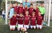FOTO Ekipa NK Rijeka najbolja na 4. izdanju memorijalnog turnira Goran Brajković @ Opatija