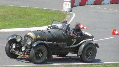 Povijesna baština na kotačima – Ekskluzivni automobili na Kvarneru
