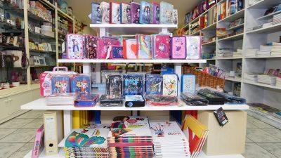 Knjižara i papirnica Valica Matulji