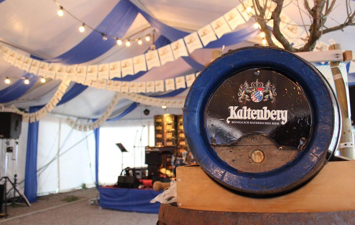 Oktoberfest će se slaviti i na riječkom području uz njemačke specijalitete i bačve Kaltenberg Royal piva