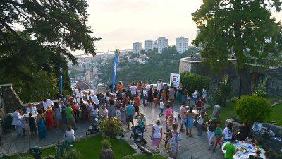 Manifestacijom Baltazar na Gradini spušten je zastor na 14. izdanje Ljeta na Gradini