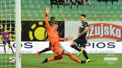 HNK Rijeka nadigrala Istru u Puli – Tri gola za prekid serije remija