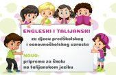 PROMO Aranea centar za strane jezike u Opatiji – Počeli su upisi u novu školsku godinu!