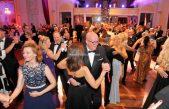 U Kristalnoj dvorani hotela Kvarner sinoć je održan tradicionalni Bečki bal @ Opatija