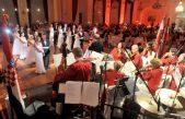 FOTO/VIDEO U Kristalnoj dvorani hotela Kvarner sinoć je održan tradicionalni Bečki bal @ Opatija
