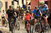 FOTO Belica bike okupila tridesetak biciklista @ Kastav