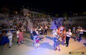FOTO/VIDEO Ispunjen plesni podij na zatvaranju Matuljskih ljetnih večeri