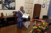 Nastavak dugogodišnjeg prijateljstva – Održano primanje za Vincenza Inglesea zamjenika gradonačelnice Carmagnole @ Opatija