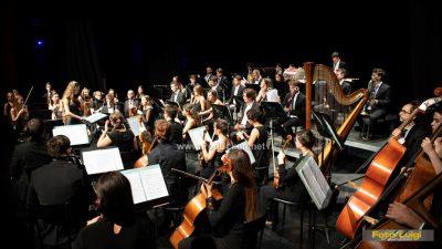 Klasična glazba ispunila Gervais – Mladi glazbenici iz 'Ceman Orkestra' oduševili