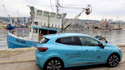 U Adria Renaultu na Škurinjama Vaš polovni Clio vrijedi više!