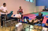 Održana akcija dobrovoljnog darivanja krvi – traže se mladi darivatelji
