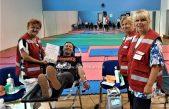 FOTO Održana akcija dobrovoljnog darivanja krvi – traže se mladi darivatelji