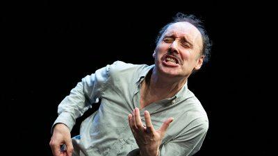 Kazališna predstava 'Mistero Buffo' ovog petka u Gervaisu