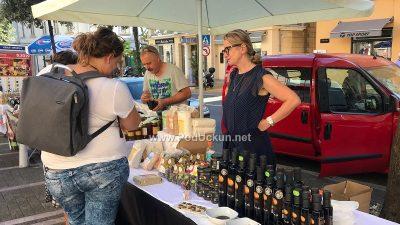 FOTO Zdravi i prirodni proizvodi na Eko sajmu @ Opatija