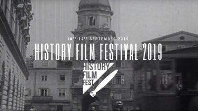 History Film Festival dovodi vrhunske povijesne dokumentarne filmove u Rijeku sredinom rujna @ Rijeka