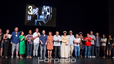 FOTO Završen 3. History Film Festival – Pobjednik 'Love is Potatos' kroz osobnu priču govori o represivnom teroru