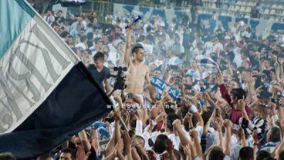 """VIDEO Franko Andrijašević vraća se u HNK Rijeka: """"Vraćam se u grad i klub gdje se sjajno osjećam"""""""