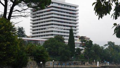 Dionice Liburnia Riviera Hotela drastično pale – Opatija i općine 'izgubile' 72 milijuna kuna