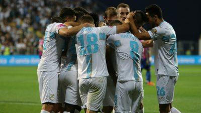 Uz podršku Armade, Rijeka nastavila s gostujućim pobjedama – Tri nova boda upisana protiv Varaždina