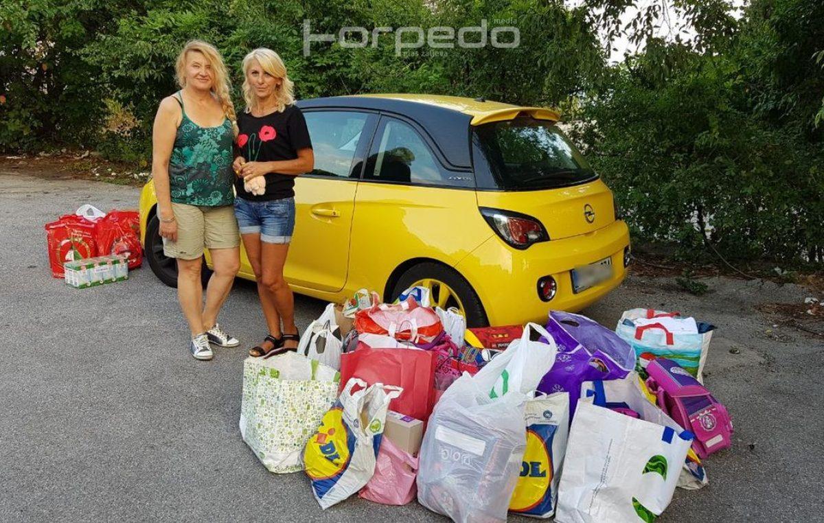 Riječka humanitarka Jasna Vrhovac zamolila za donacije hrane za sugrađanina koji živi u teškim uvjetima: 'Pomozite da mjesec dana bude sit'
