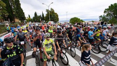 King of Učka – Drugo izdanje brdske biciklističke utrke od Ičića do vrha Učke okupilo 115 sudionika