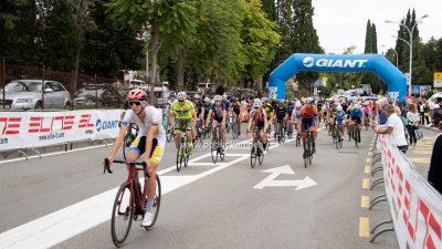 FOTO/VIDEO King of Učka – Drugo izdanje brdske biciklističke utrke od Ičića do vrha Učke okupilo 115 sudionika