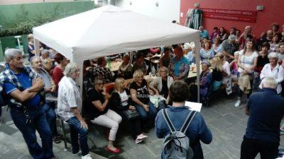 U OKU KAMERE Dijana Trtanj pobjednica trećeg izdanja festivala keramike 'Matuljska kolajnica'