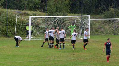 Pobjedom protiv Halubjana nogometaši Opatije plasirali se u polufinale Kupa Primorsko-goranske županije