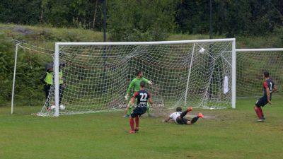 FOTO/VIDEO Nogometaši Opatije pobijedili Novigrad, krajem listopada dolazi Dinamo