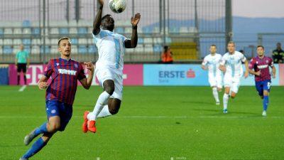 FOTO/VIDEO Odigran 154. Jadranski derbi – Rijeka remizirala protiv Hajduka @ Rujevica