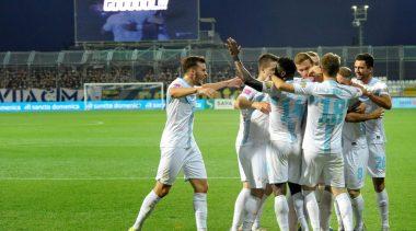 154. Jadranski derbi – Rijeka dočekala Hajduk @ Rujevica