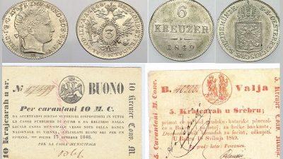 Predavanje '170 godina novca u Primorsko-goranskoj županiji I. dio' ovog četvrtka u Lovranu