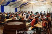 FOTO Duh najveće pivske fešte stigao i na Kukuljanovo – Belfast Food i vrhunsko pivo obilježili riječki Oktoberfest