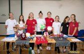 FOTO Opatijski sportski dan okupio preko 500 djece