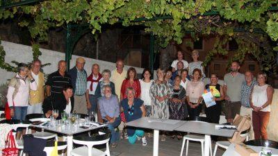 """FOTO Održane 7. Međunarodne književne večeri """"Sipar"""" pod punim mjesecom @ Mošćenička Draga"""