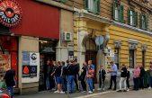 Povratak na Kantridu – Zapadna tribina rasprodana u prvim satima prodaje
