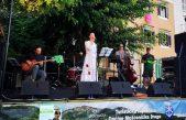 FOTO Prekogranični susret ArTVision+ ispunio Dragu umjetnošću, glazbom i finom klopom