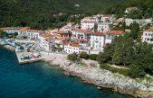 FOTO Prigodnom svečanošću obilježen početak radova na dogradnji obale i izgradnji obalne šetnice @ Mošćenička Draga