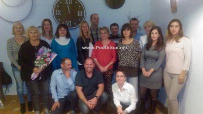 U OKU KAMERE Dvije generacije nekadašnjih učenika PŠ 'Eugen Kumičić' proslavili jubileje