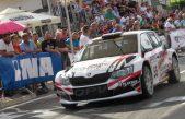 8. Mahle Rally Nova Gorica 2019. – Među 100 posada samo 12 hrvatskih