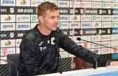Simon Rožman danas ima 'vatreno krštenje' u Varaždinu: 'Ta ekipa se ne predaje, dobili su Dinamo, ali mi idemo na pobjedu'