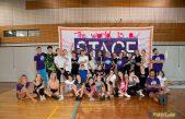 VIDEO/FOTO Završeno 2. izdanje trodnevnoga plesnog kampa STAGE @ Opatija