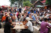 FOTO/VIDEO Učka je ponovo 'zavela' tisuće posjetitelja – Učkarski sajam oduševio 'velike i male'